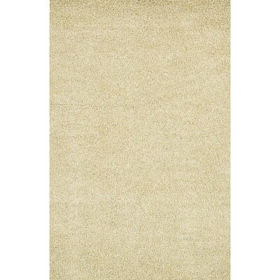 Strata Natural Area Rug Rug Size: Rectangle 5 x 76