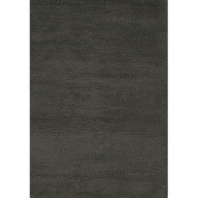 Strata Black/Gray Area Rug Rug Size: Rectangle 9 x 13