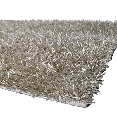 Strata Black/Gray Area Rug Rug Size: Rectangle 2 x 3