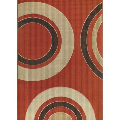 Torino Indoor/Outdoor Rug Rug Size: 26 x 44