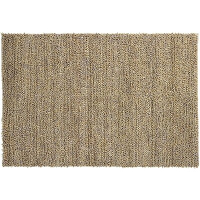 Ambiance Neutral Area Rug Rug Size: 7'9