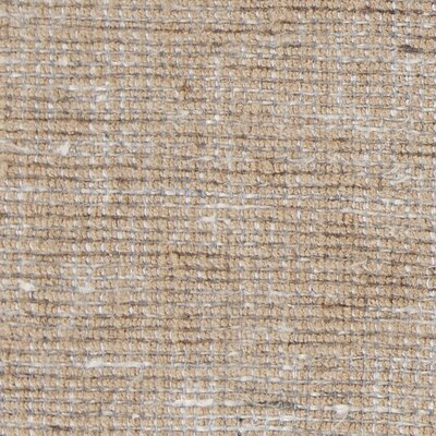 Pretor Textured Contemporary Beige Area Rug Rug Size: 7'9