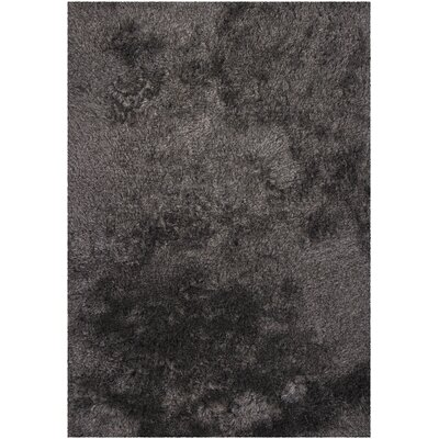 Levy Brown/Tan Area Rug Rug Size: 5 x 76