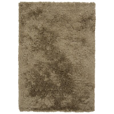 Croydon Moss Area Rug Rug Size: Rectangle 5 x 76