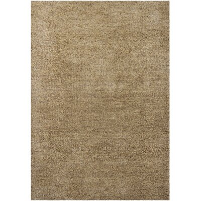 Sterling Tan Area Rug Rug Size: 79 x 106