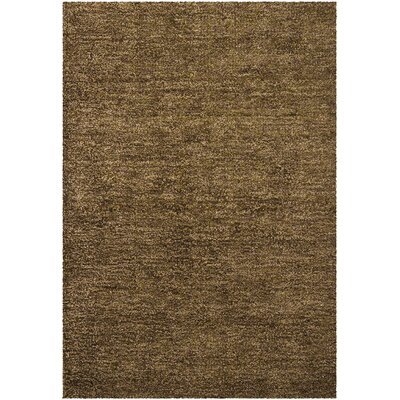 Rania Solid Area Rug Rug Size: Rectangle 79 x 106
