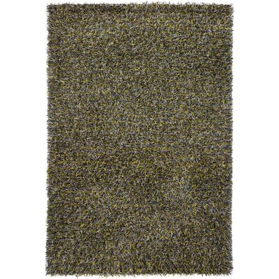 Steil Black/White Area Rug Rug Size: Rectangle 5 x 76