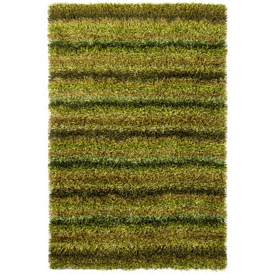 Dorothy Green Area Rug Rug Size: Round 79