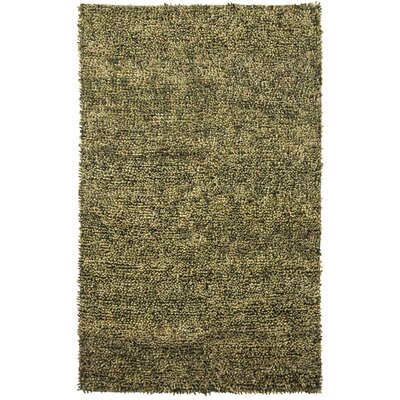 Brule Green Area Rug Rug Size: Rectangle 5 x 76