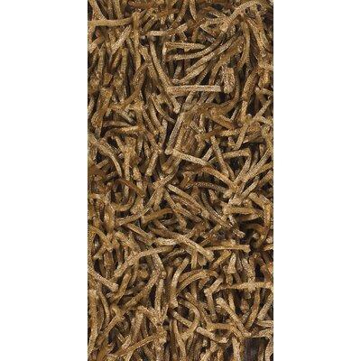 Zara Charcoal Area Rug Rug Size: Runner 26 x 76