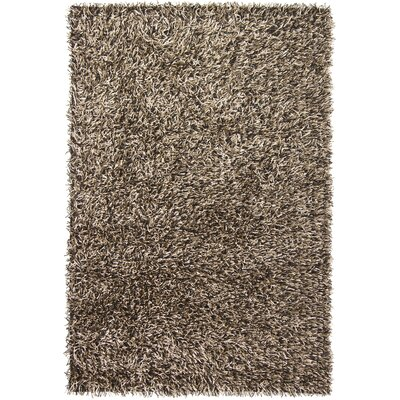 Zara Light Gray Area Rug Rug Size: Rectangle 9 x 13