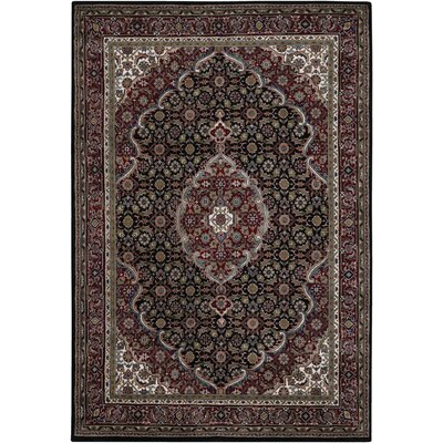 McBain Wool Area Rug Rug Size: Rectangle 2 x 3