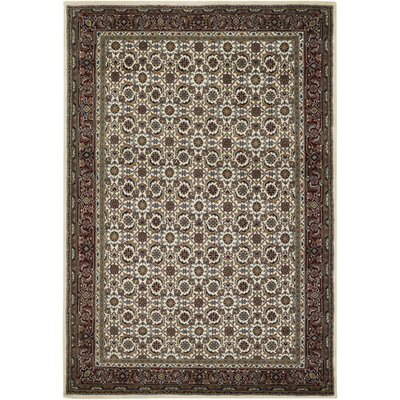 McBain Traditional Area Rug Rug Size: 9 x 13