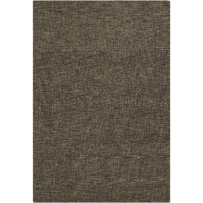 Bahari Brown/Tan Area Rug Rug Size: 2' x 3'