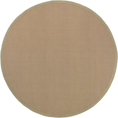 Eastwood Beige Area Rug Rug Size: Rectangle 8 x 10