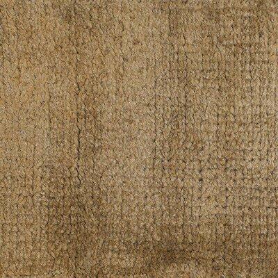 Bowlin Khaki Area Rug Rug Size: 5 x 76