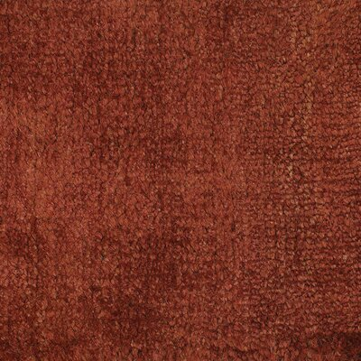 Bowlin Brown Area Rug Rug Size: Rectangle 79 x 106