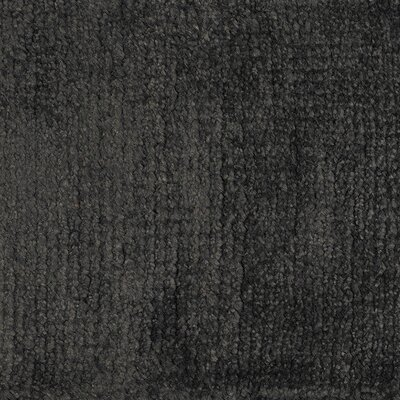 Bowlin Charcoal Area Rug Rug Size: Rectangle 79 x 106