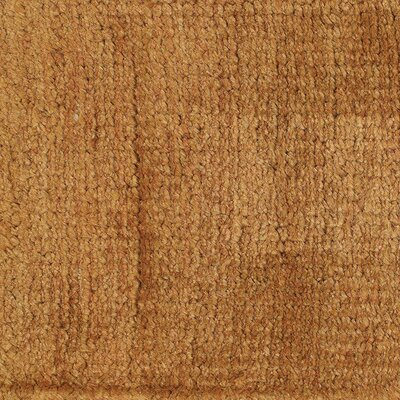 Bowlin Tan Area Rug Rug Size: Rectangle 79 x 106