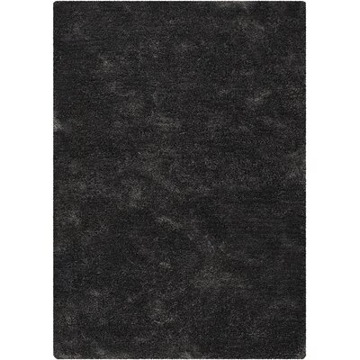 Scotty Grey Area Rug Rug Size: Rectangle 9 x 13