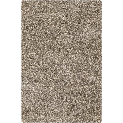 Aviles Grey Area Rug Rug Size: Rectangle 2 x 3