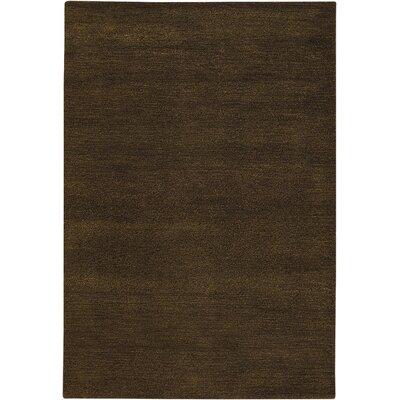 Melynda Brown Rug Rug Size: 5 x 76