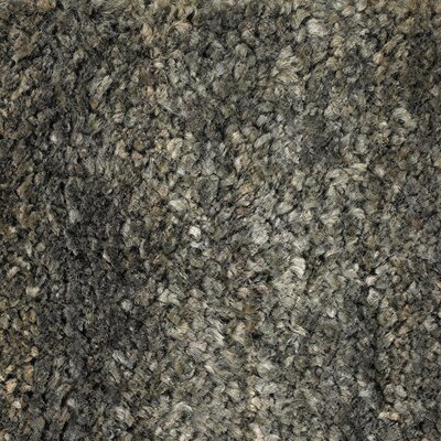 Petersham Gray Area Rug Rug Size: Rectangle 79 x 106