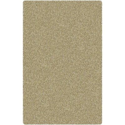 Zara Beige Area Rug Rug Size: Rectangle 79 x 106