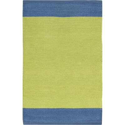 Bath Area Rug Size: 2 x 3, Color: Green