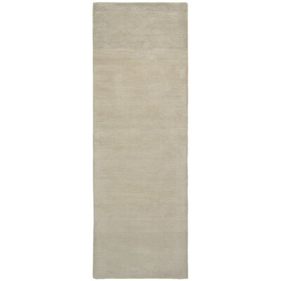 Claudius Hand Tufted Rug Rug Size: Round 79