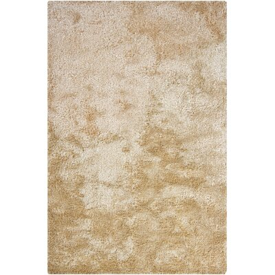 Scotty Ivory Area Rug Rug Size: Rectangle 2' x 3'