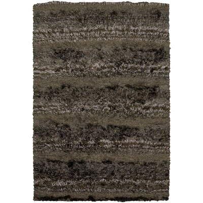 Altitude Olive Area Rug Rug Size: Round 79