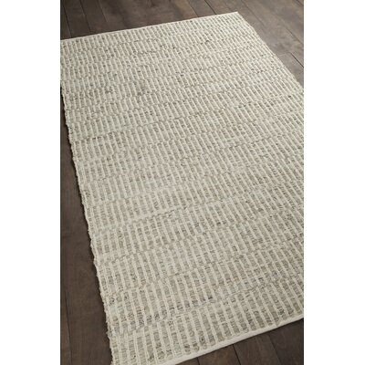 Zwilling Rectangle Beige Area Rug
