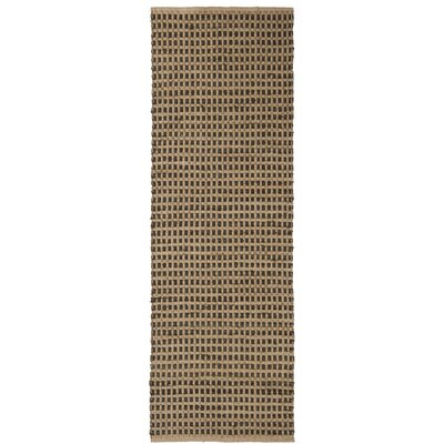 Jazz Dot Area Rug Rug Size: Runner 26 x 76