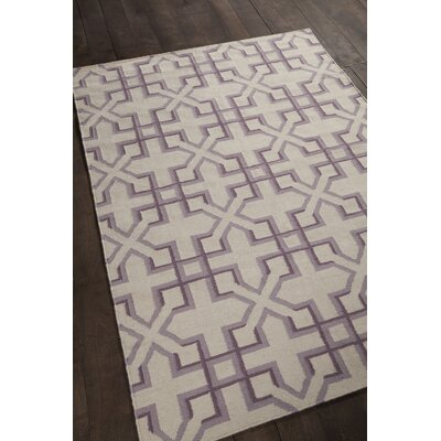 Zuniga Rectangle Abstract Rug Rug Size: 7 x 10