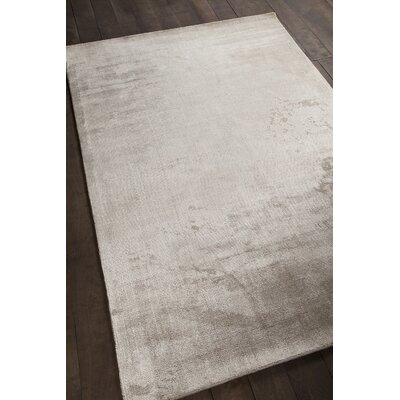 Leeson Brown Area Rug Rug Size: 9 x 13