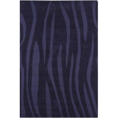 Astrid Moss Rug Rug Size: 5 x 76