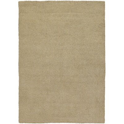 Barnaby Beige Rug Rug Size: Rectangle 2' x 3'