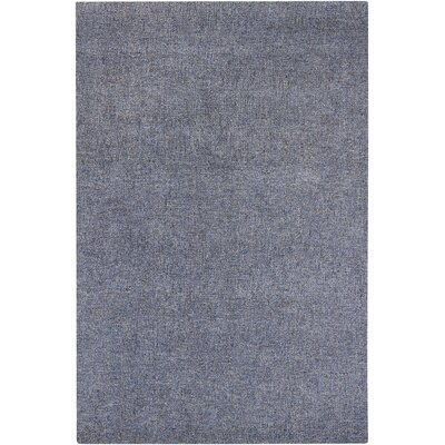 Barnaby Blue Rug Rug Size: Rectangle 6 x 9