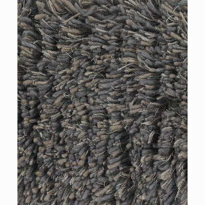 Haddington Gray Area Rug Rug Size: Rectangle 5 x 76