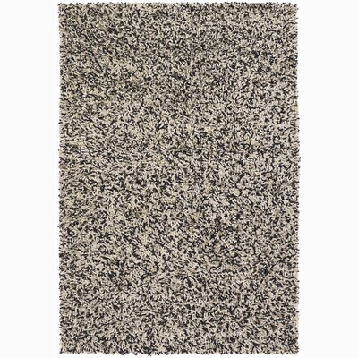 Angella Gray Area Rug Rug Size: Rectangle 5 x 76
