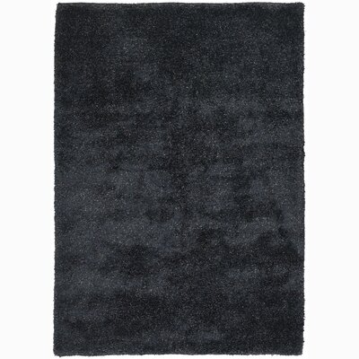 Arinze Gray Area Rug Rug Size: Rectangle 79 x 106