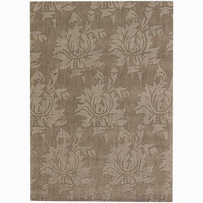 Boris Floral Rug Rug Size: 5 x 76