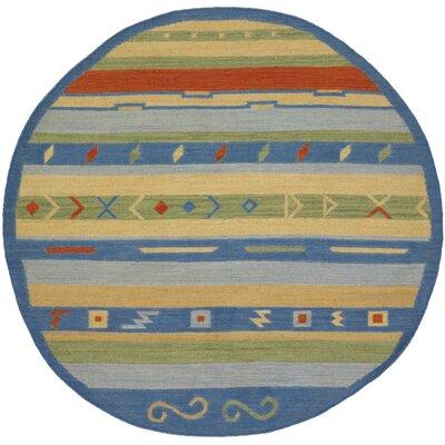 Barbazan Rug Rug Size: Round 79