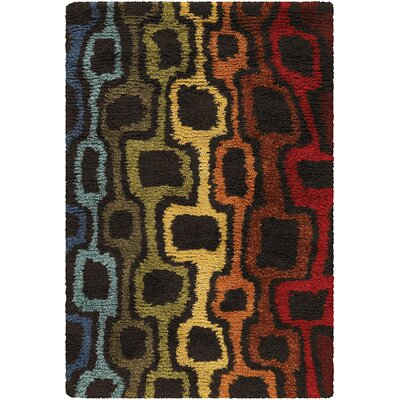 Ramiro Geometric Rug Rug Size: Rectangle 5'6