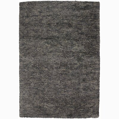 Rania Gray Area Rug Rug Size: Rectangle 5 x 76