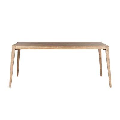 Kapo Acacia Dining Table