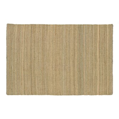 Saket Brown Area Rug Rug Size: 79 x 106