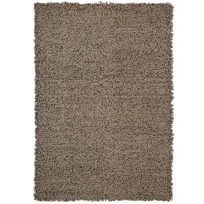 Holman Shag Sand Rug Rug Size: Rectangle 2 x 3
