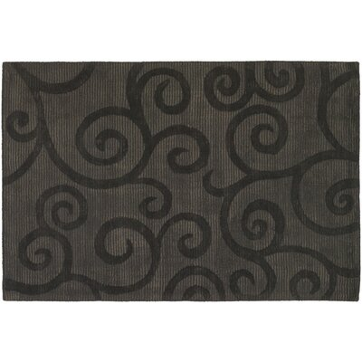 Sergey Light Brown Area Rug